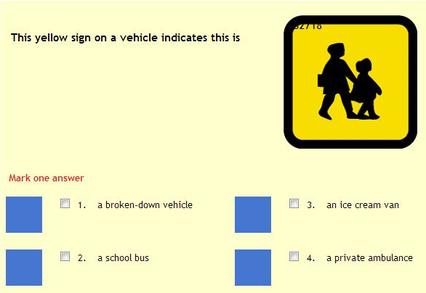 Het rijbewijs van de VAE kan nu worden ingewisseld voor de Britse versie